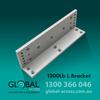 Mag Lock L Bracket 1200 Lb 1