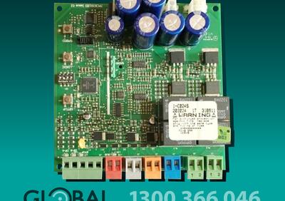Faac E024 S Gate Control Board