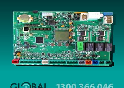 Faac E124 Gate Control Board