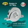 1361-0031 Ibfm Italian Gate Bottom Wheel In Cradle 1
