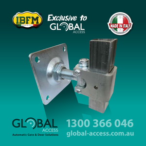 Ibfm 428 Tmp Adjustable Gate Hinge 1