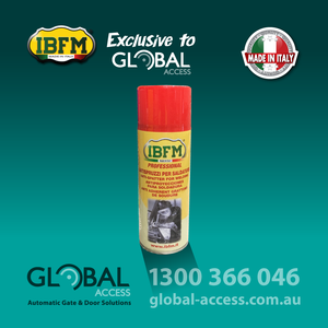 Ibfm Synthetic Anti Splatter Welding Spray