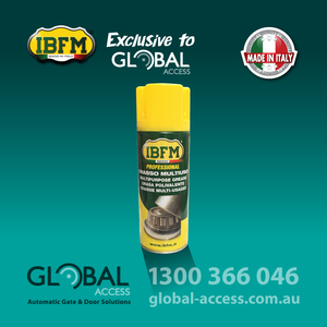Ibfm Lithium Grease Spray