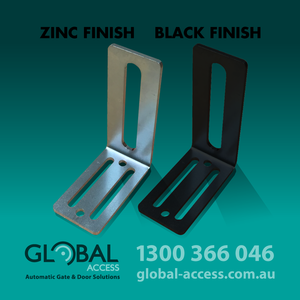 Global Zinc Bracket For Top Roller