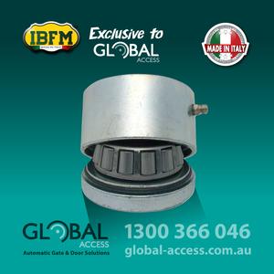1335-0010 IBFM Bottom Bearing Hinge 1