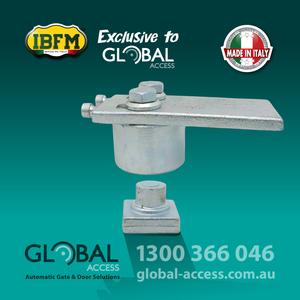 Ibfm 838050 Top Bearing Hinge 1