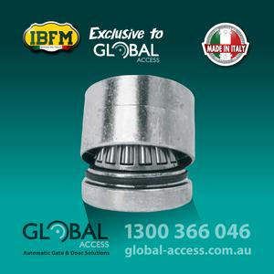 1335-0049 IBFM Bottom Bearing Hinge 1