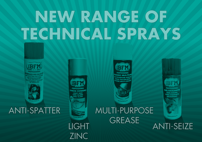 Technical Sprays
