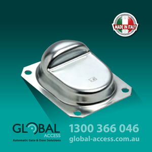 166 P Surface Mount Gate Stop 1