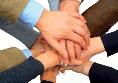 Future Partnerships Image
