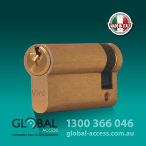 0975 Brass Single Cylinder 1