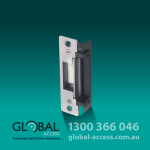Gds003 Gem Electric Door Strike 1
