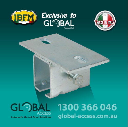 Ceiling Guide Support Medium Or Large Global Access