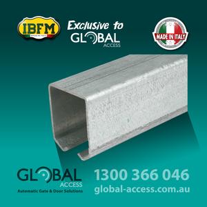 Ibfm 339 L Steel Guide 1