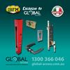 Ibfm 350020 K Mortice Lock Kit 1