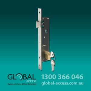 29 2500020 Mortice Lock 1