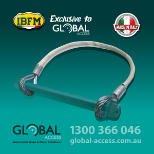 Ibfm 540 Gate Safety Cable 1