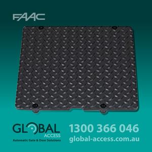 Faac Bollard J Series Pit Cover