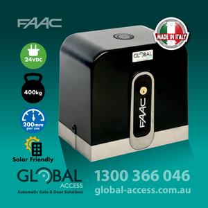 Faac C720 Sliding Motor