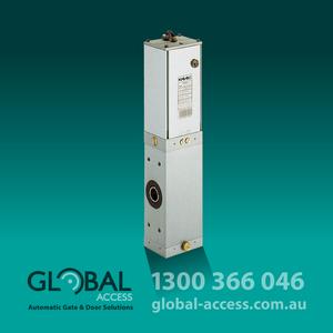 Conterweight Door Openers – Global Access