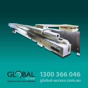 Telescopic Sliding Gate 2