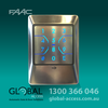 Faac Wireless Backlit Keypad 2