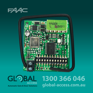 Receivers Global Access