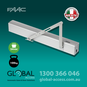 1220 0008 Faac A951 Automatic Door Operator