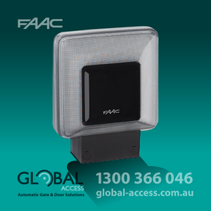 Faac 24 V Xled Flashing Light