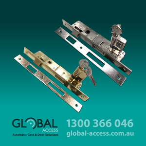1345 0010 1345 0011 Brass And Chrome Mortice Locks