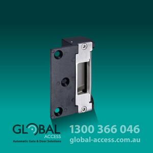 1045 0019 Gk350 Gem Electric Door Strike 1