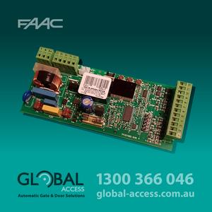 1518 0006 780 D Gate Control Board