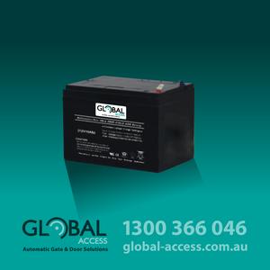 5106 0008 Battery 12 V 15 Amp