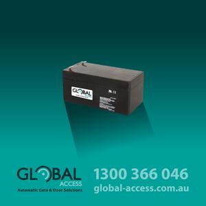 5106 0009 Battery 12 V 3 2 Amp