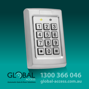 1038 0008 Global Keypad Terminal 1