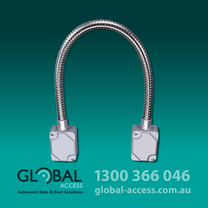 1013 0015 Cable Protector Grey 1