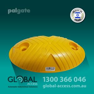 1818 0005 Pal Gate Wireless Vehicle Detector