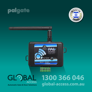 1818 0006 Pal Gate Bluetooth 1