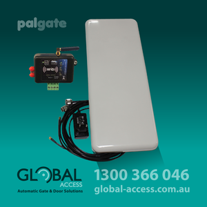 1852 0001 Pal Gate Rfid Long Range