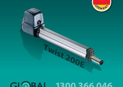 1656 0056 Twist 200 E Swing Motor 1