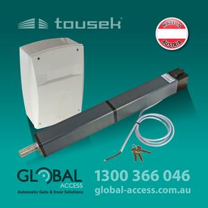 1045 0025 Tousek Drive Bolt Lock