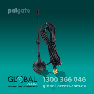 1803 0002 Palgate Bluetooth Antenna