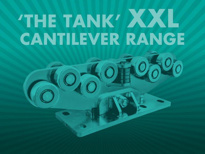The Tank Cantilever