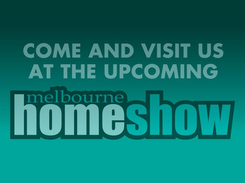 Melbourne Home Show