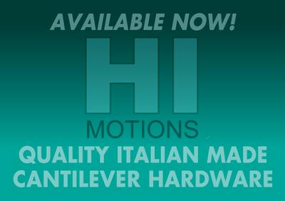 Hi Motions Cantilever Distributor 21