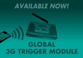 3 G Gsm Trigger Module Preview