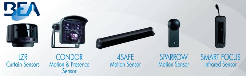 Bea Safety Sensors Global Access