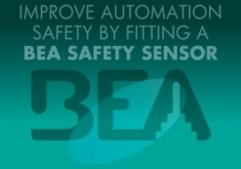 Bea Safety Sensors Preview