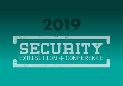Security Exhibition Image